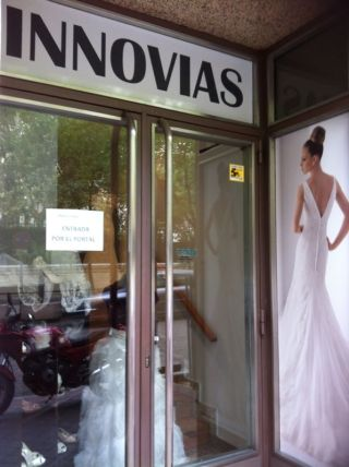 NUEVA IMAGEN INNOVIAS MADRID