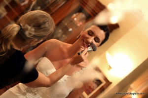 retoque maquillaje boda