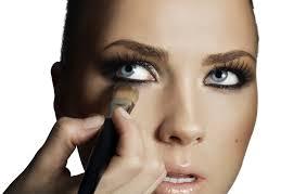 retoque maquillaje novia