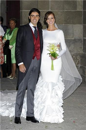 bodas con arte y estilo español | innovias