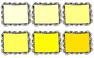 tonos_amarillos