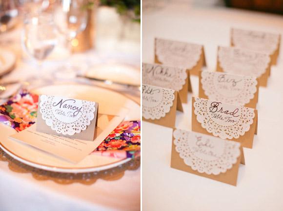 Decoracion boda encaje innovias - Ideas de decoracion originales ...
