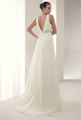 espalda vestido alexandra