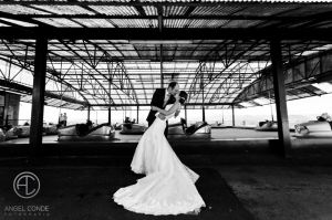 foto boda monte igueldo