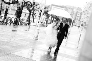 Fotografo bodas san sebastian fotos