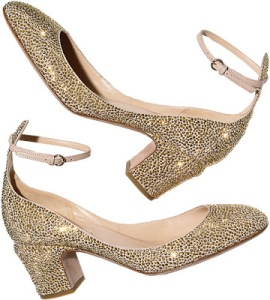 zapatos Tango de Valentino