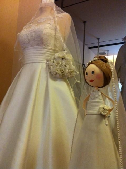 como hacer vestido novia fofucha – vestidos madrina