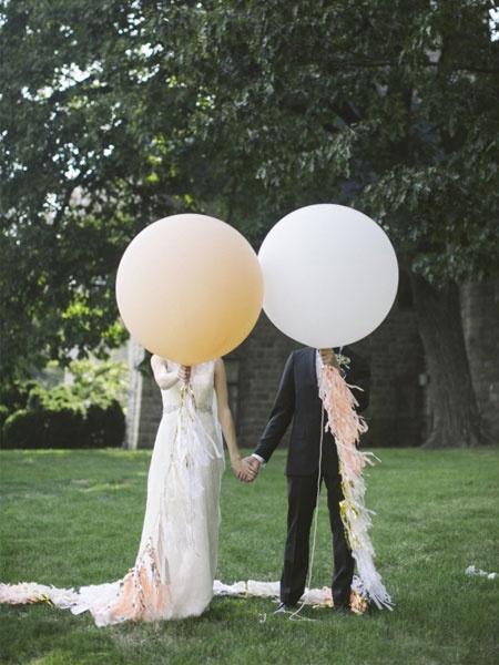 Decora con globos balloon weddings innovias - Decora con globos ...