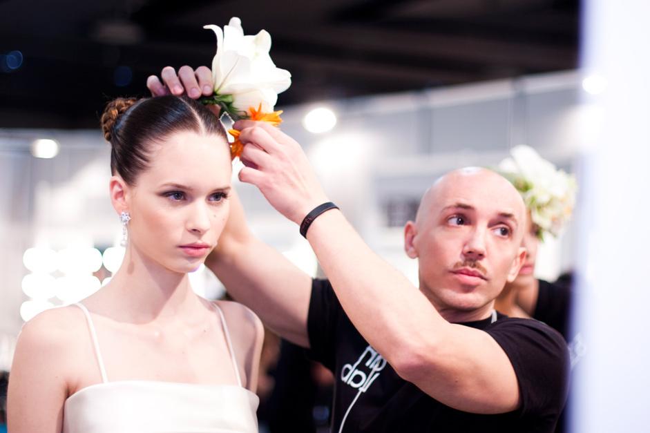Tendencias en los peinados de novia 2014 por Innovias | Innovias