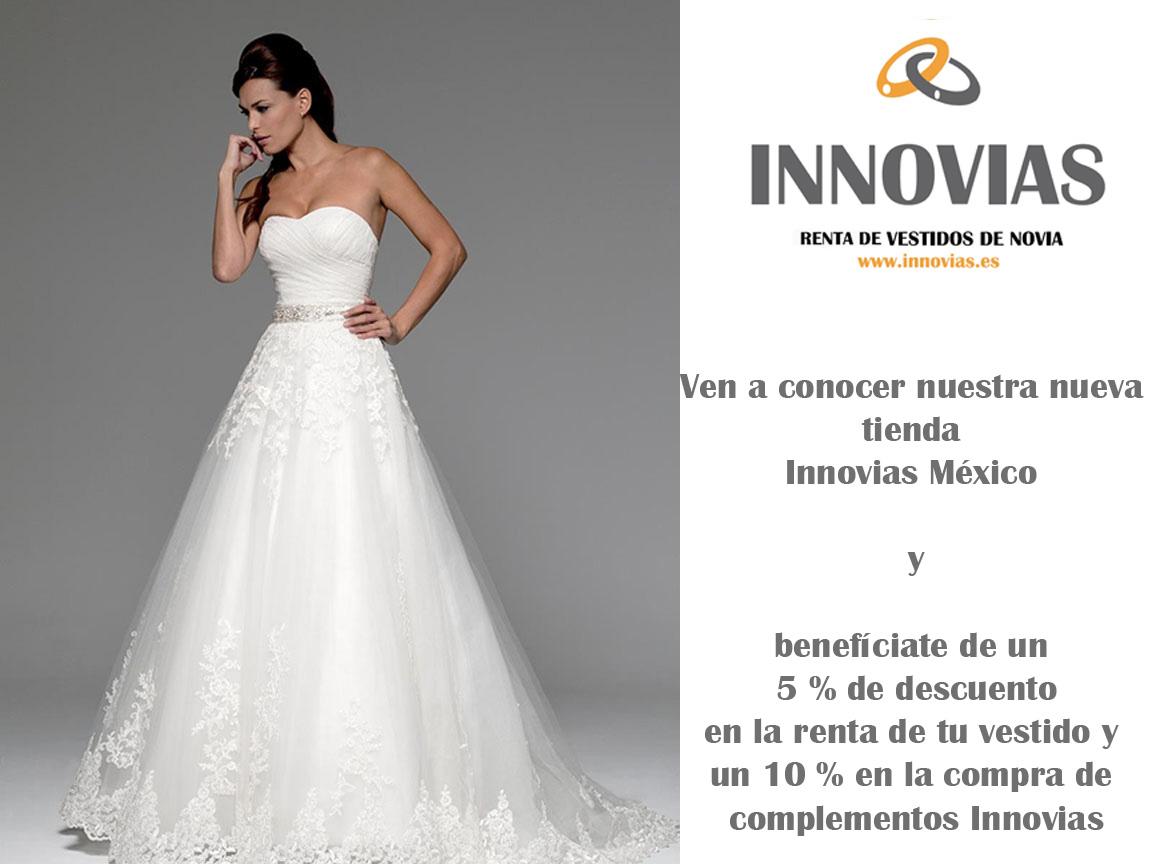 Vestidos boda civil mexico df