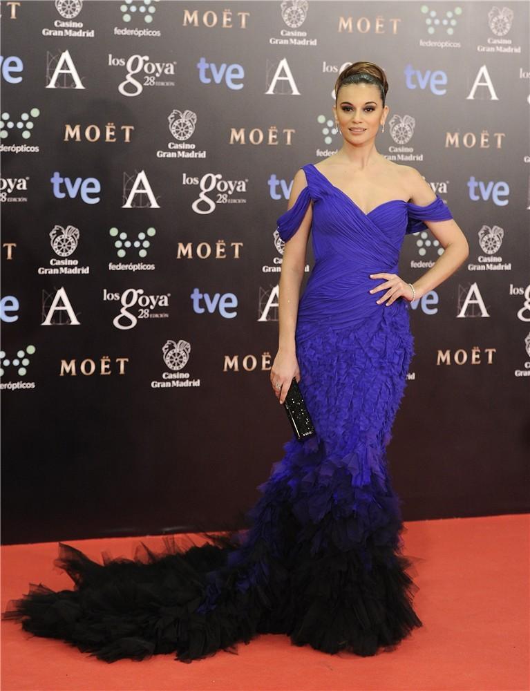 Vestidos Goya 2014 | Innovias