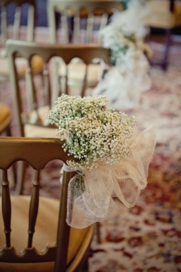 Decoracion Iglesia Vintage ~ Flores low cost? paniculata  Innovias