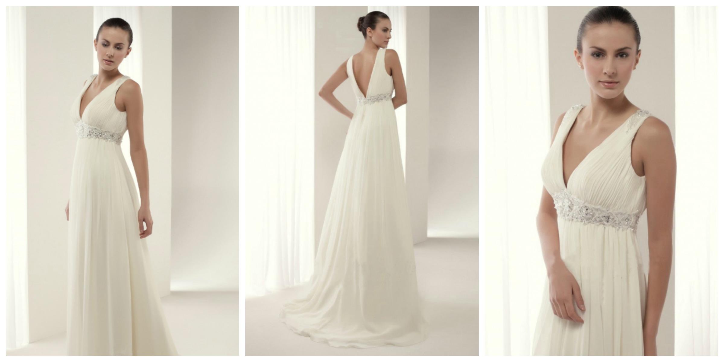 Alquiler de vestidos de novia en valencia