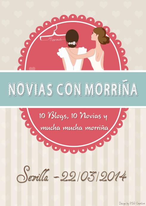 Innovias colaborará en el evento Novias con Morriña (1/2)