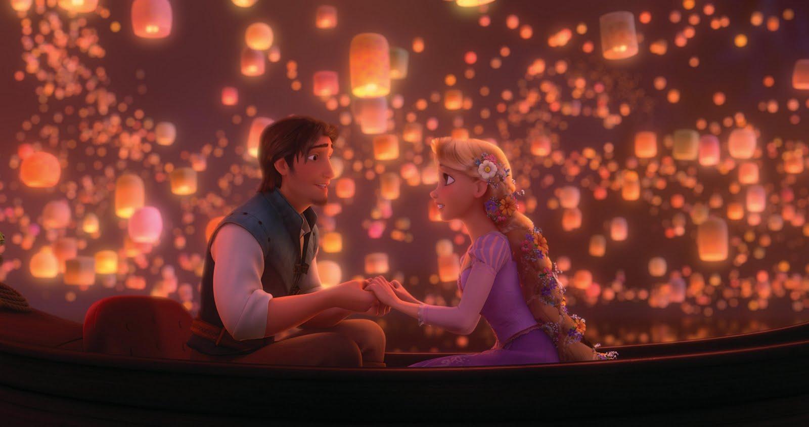 Cinema Lights: 'Frozen', primeros pósters de la nueva