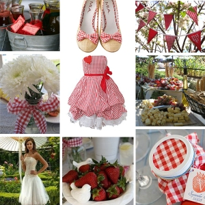 Red-Gingham-picnic-Wedding-Primadonnabride.co.za
