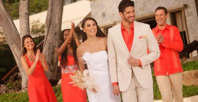 Elige la Guayabera para tu boda en la playa (6/6)