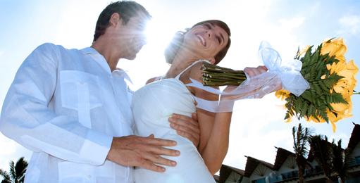 Elige la Guayabera para tu boda en la playa (2/6)