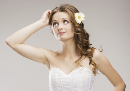 dudas novia