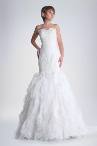 vestido cora de Innovias