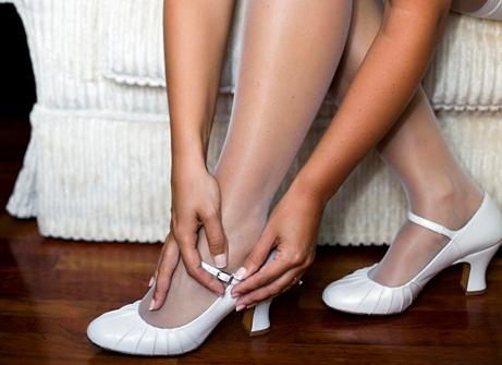 zapatos de baile para novia, una alternativa perfecta | innovias