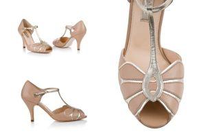 zapatos de novia de baile rachel simpson