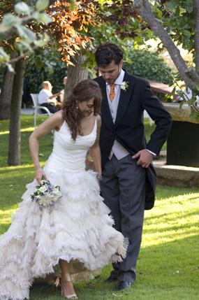 zapatos de boda | Innovias