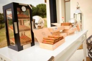 Propuesta de Cigar Corner de BaperXXI