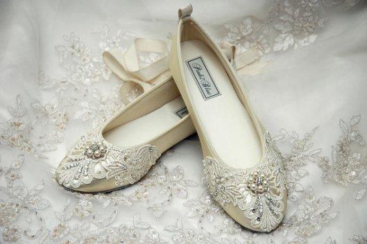 bailarina de novia joya