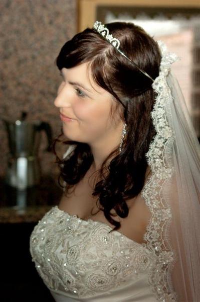 pendientes vintage de novia | Innovias