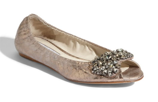 peep toes novia planos