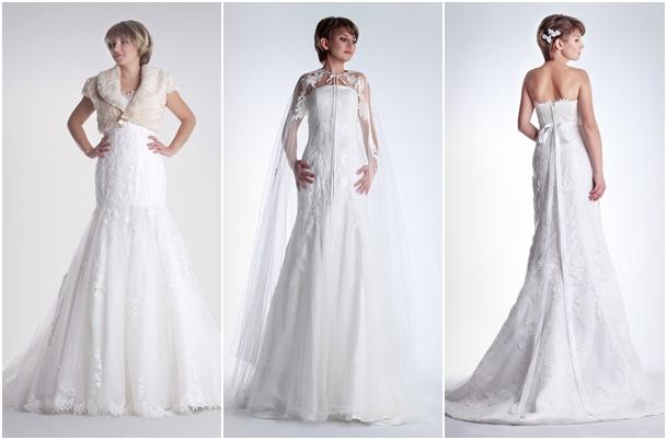 flecos, aptos para los vestidos de novia innovias más trendy | innovias