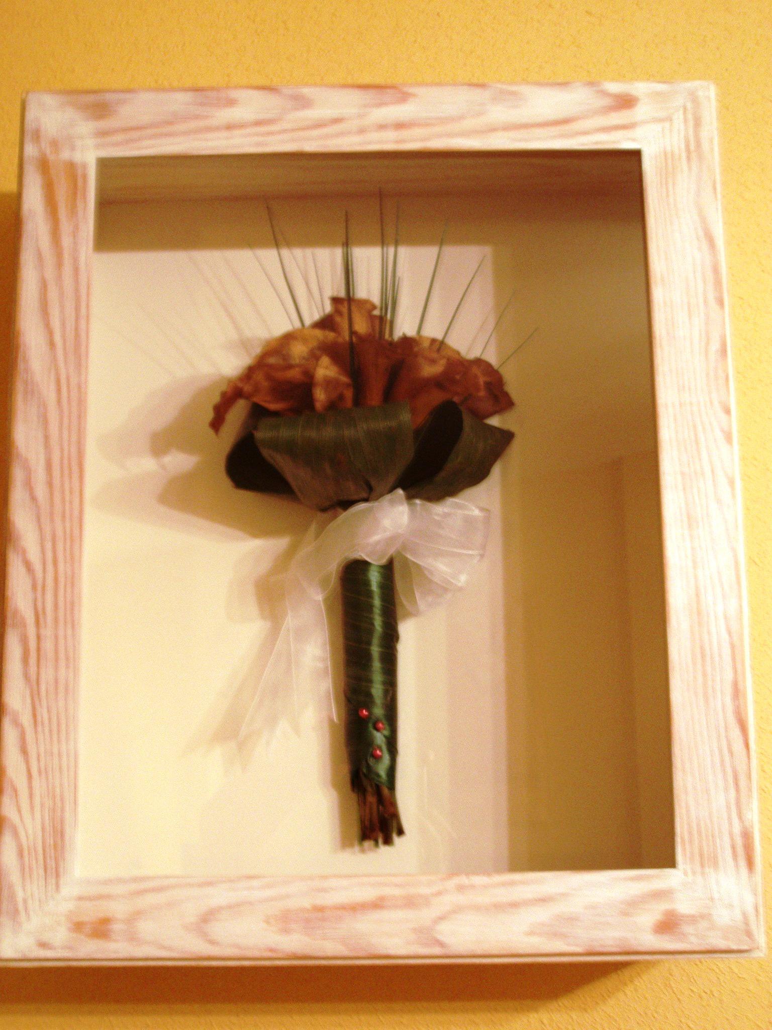secar ramo de novia | Innovias