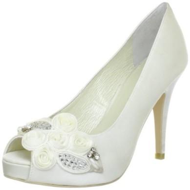 zapato de novia membur 4599