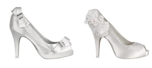 zapatos de novia membur 45 euros