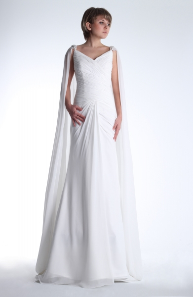 vestidos de novia de la edad media | innovias