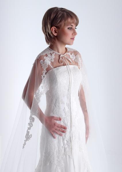 Alquiler de vestidos de novia en paris francia