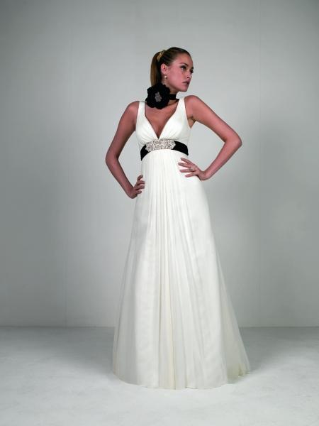 innovias propone 4 colores para personalizar tu vestido de novia