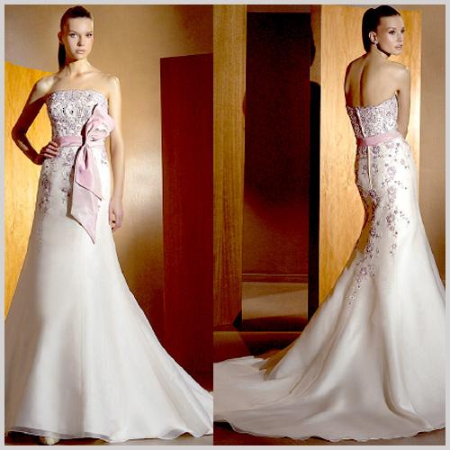 elección vestido de novia | innovias