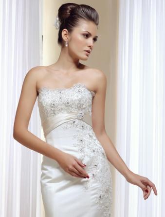 Guía Innovias para elegir pendientes de novia | Innovias