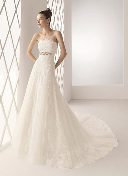 Remate de vestidos de novia en mexico