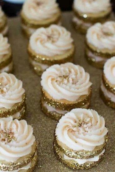 cupcakes glitter