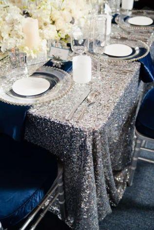 mantel de mesa de boda