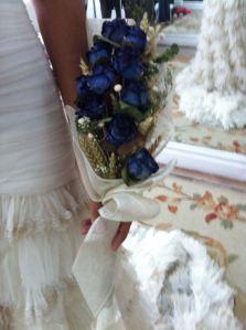 ramo novia especial