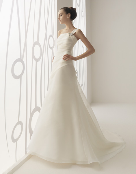 vestidos de novia encaje | innovias