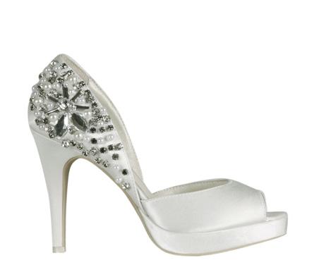 zapato de novia menbur innovias