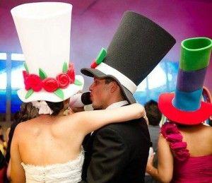sombreros_carnaval_novios