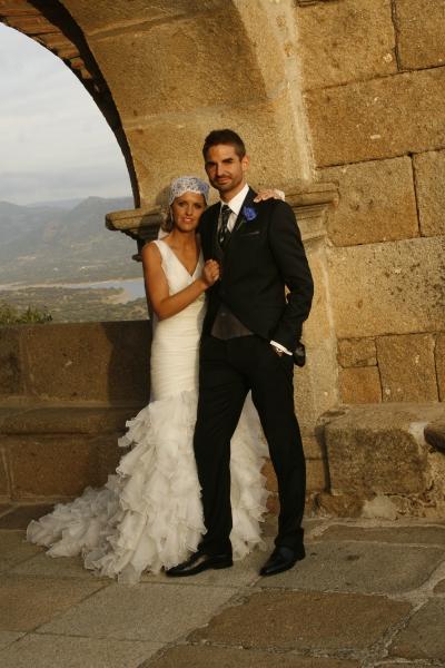 Turbante de invitada innovias - Turbantes para novias ...