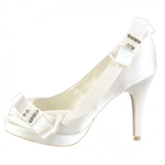 zapato de novia 4521 menbur