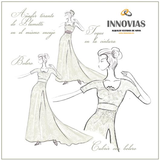 2af5930ee INNOVIAS | Confección de vestidos de novia a medida, servicio Innovias